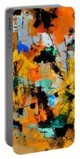 Abstract 315002 Portable Battery Charger
