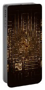 Abstract 326 Portable Battery Charger