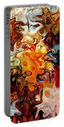 Abstract 351-07-13 Marucii Portable Battery Charger by Marek Lutek