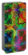 Abstract 42 Portable Battery Charger