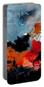 Abstract 553101 Portable Battery Charger