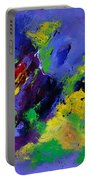 Abstract 5531102 Portable Battery Charger