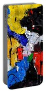 Abstract 55315080 Portable Battery Charger