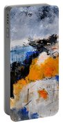 Abstract 66211142 Portable Battery Charger