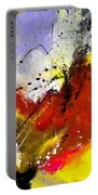 Abstract 693154 Portable Battery Charger