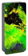 Abstract 6954278 Portable Battery Charger