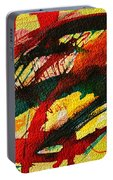 Abstract 73 Portable Battery Charger