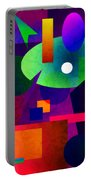 Abstract 74 Portable Battery Charger
