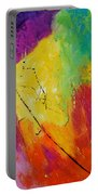 Abstract 77411112 Portable Battery Charger