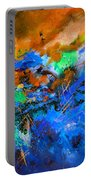 Abstract 783180 Portable Battery Charger