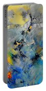 Abstract 88212082 Portable Battery Charger