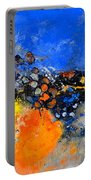 Abstract 88411133 Portable Battery Charger