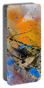 Abstract 965943 Portable Battery Charger