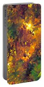 Abstract 98 Portable Battery Charger