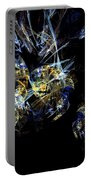 Abstract A07 Portable Battery Charger