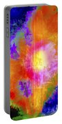 Abstract Series B1 Portable Battery Charger
