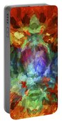 Abstract Series B5 Portable Battery Charger