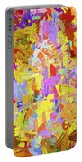 Abstract Series B6 Portable Battery Charger