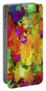 Abstract Series B7 Portable Battery Charger