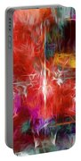 Abstract Series B8 Portable Battery Charger