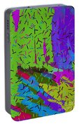 Abstract. Bring In The Noise Portable Battery Charger