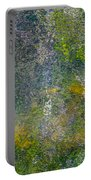 Abstract By Nature Portable Battery Charger
