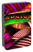 Abstract - Carnival Portable Battery Charger