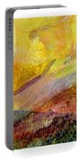 Abstract Collage No. 1 Portable Battery Charger