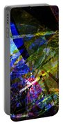 Abstract Composite 1 Portable Battery Charger