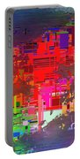 Abstract Cubed 2 Portable Battery Charger