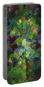 Abstract Series Ex1 Portable Battery Charger