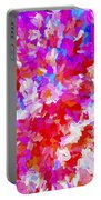 Abstract Series Ex2 Portable Battery Charger