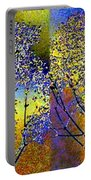 Abstract Fusion 100 Portable Battery Charger