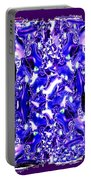 Abstract Fusion 117 Portable Battery Charger