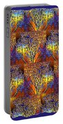 Abstract Fusion 142  Portable Battery Charger