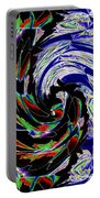 Abstract Fusion 161   Portable Battery Charger