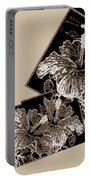 Abstract Fusion 169 Portable Battery Charger