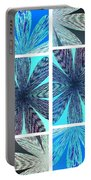 Abstract Fusion 170 Portable Battery Charger