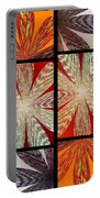 Abstract Fusion 171 Portable Battery Charger