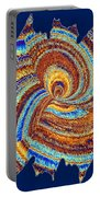 Abstract Fusion 176 Portable Battery Charger