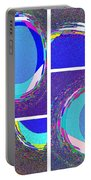 Abstract Fusion 178 Portable Battery Charger