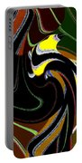 Abstract Fusion 183 Portable Battery Charger