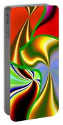 Abstract Fusion 200 Portable Battery Charger