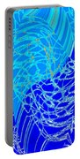 Abstract Fusion 224 Portable Battery Charger