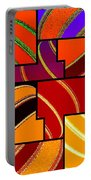Abstract Fusion 232 Portable Battery Charger
