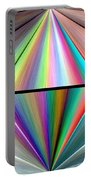 Abstract Fusion 242 Portable Battery Charger
