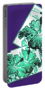 Abstract Fusion 244 Portable Battery Charger