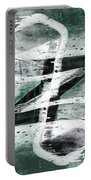 Abstract Graffiti 10 Portable Battery Charger