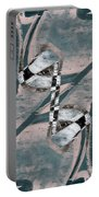 Abstract Graffiti 3 Portable Battery Charger
