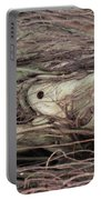 Abstract Nature 12 Portable Battery Charger